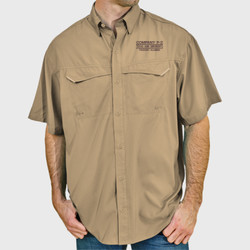 P-2 Performance Fishing Shirt