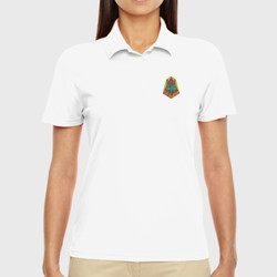 P-2 Ladies Performance Polo