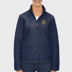 P-2 Ladies Fleece Jacket